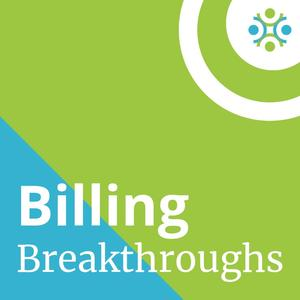 Best Medicine Podcasts (2019): Billing Breakthroughs