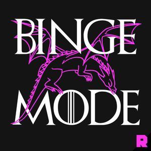 Binge Mode: Game of Thrones