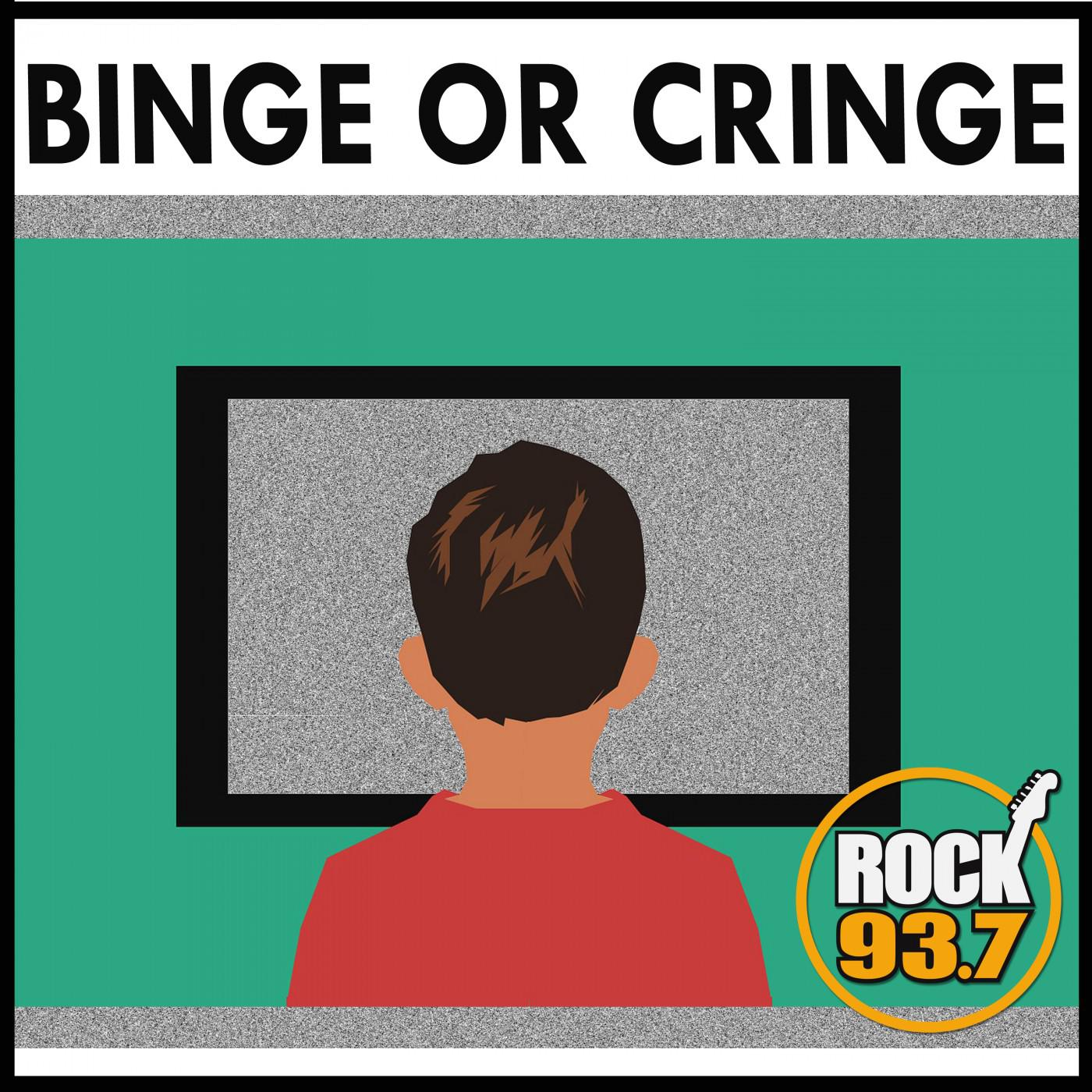 Binge Or Cringe (podcast) - News Talk 94 1 | Listen Notes