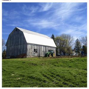 """Bird Creek Farms """"Growing for a Better Life"""" Podcast"""