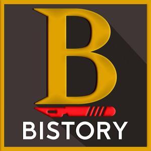 bistory storie dalla storia bistory Live nello Spazio di una notte In Orbita