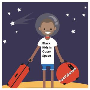 Black Kids in Outer Space