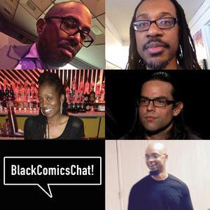 BlackComicsChat's Podcast