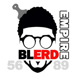 Best Podcasting Podcasts (2019): Blerd Empire