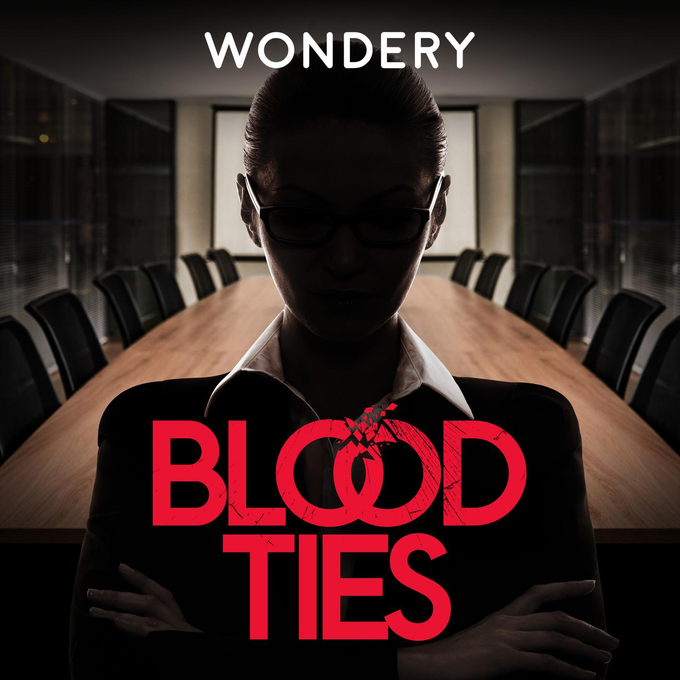 Cool podcasts from Wondery