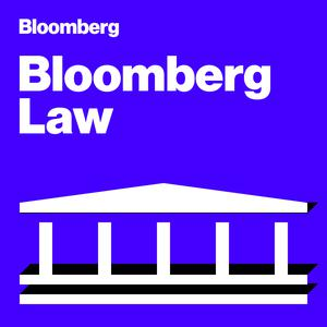 Top 10 podcasts: Bloomberg Law