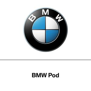 Best Leisure Podcasts (2019): BMW Pod