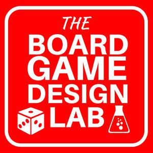 Board Game Design Lab