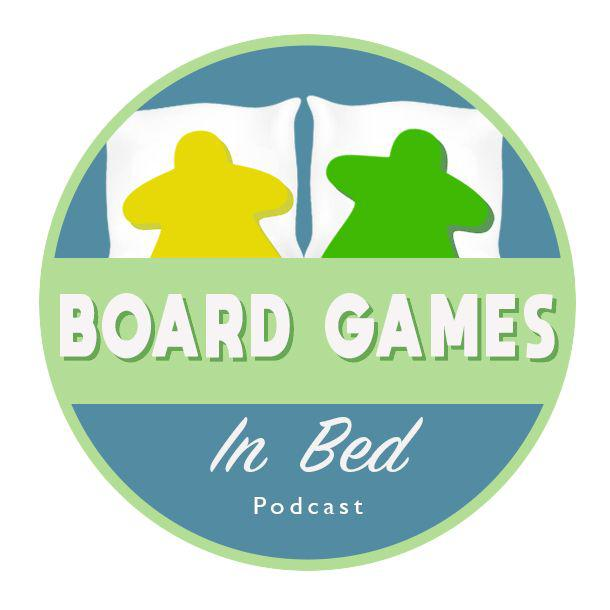 Christmas Board Games 2019.Board Games In Bed Podcast Board Games In Bed Listen Notes