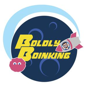 Boldly Boinking