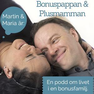 47. Magnus Betnér & Helena Sandklef väntar barn