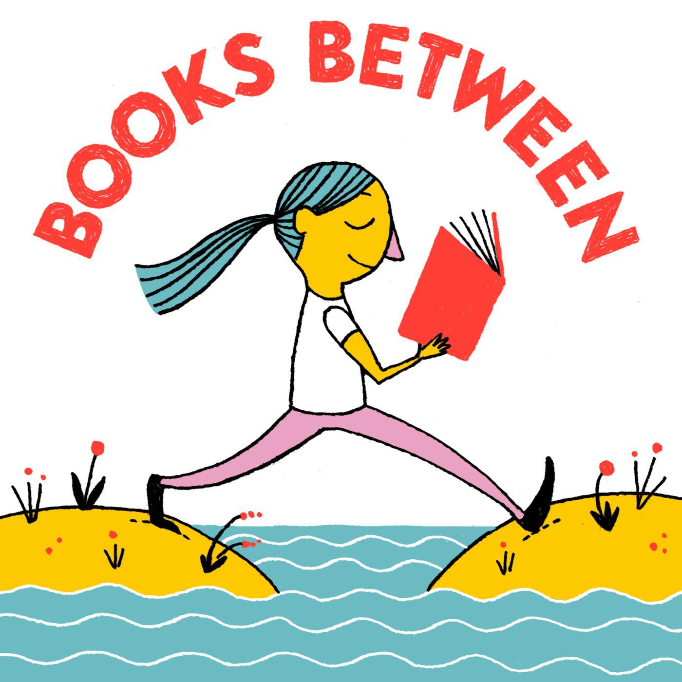 Books Between Podcast - Corrina Allen | Listen Notes