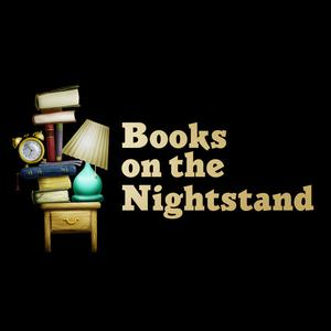 Books on the Nightstand