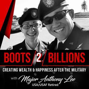 Boots 2 Billions