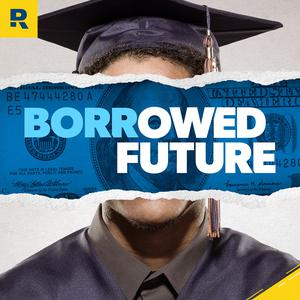 Best podcasts (2019): Borrowed Future