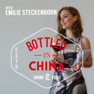 Best Locally Focused Podcasts (2019): Bottled in China