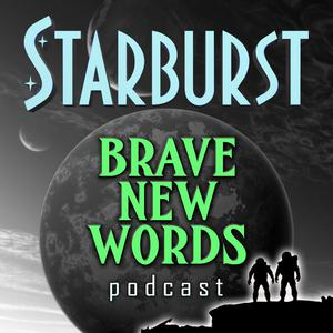 Brave New Words Podcast