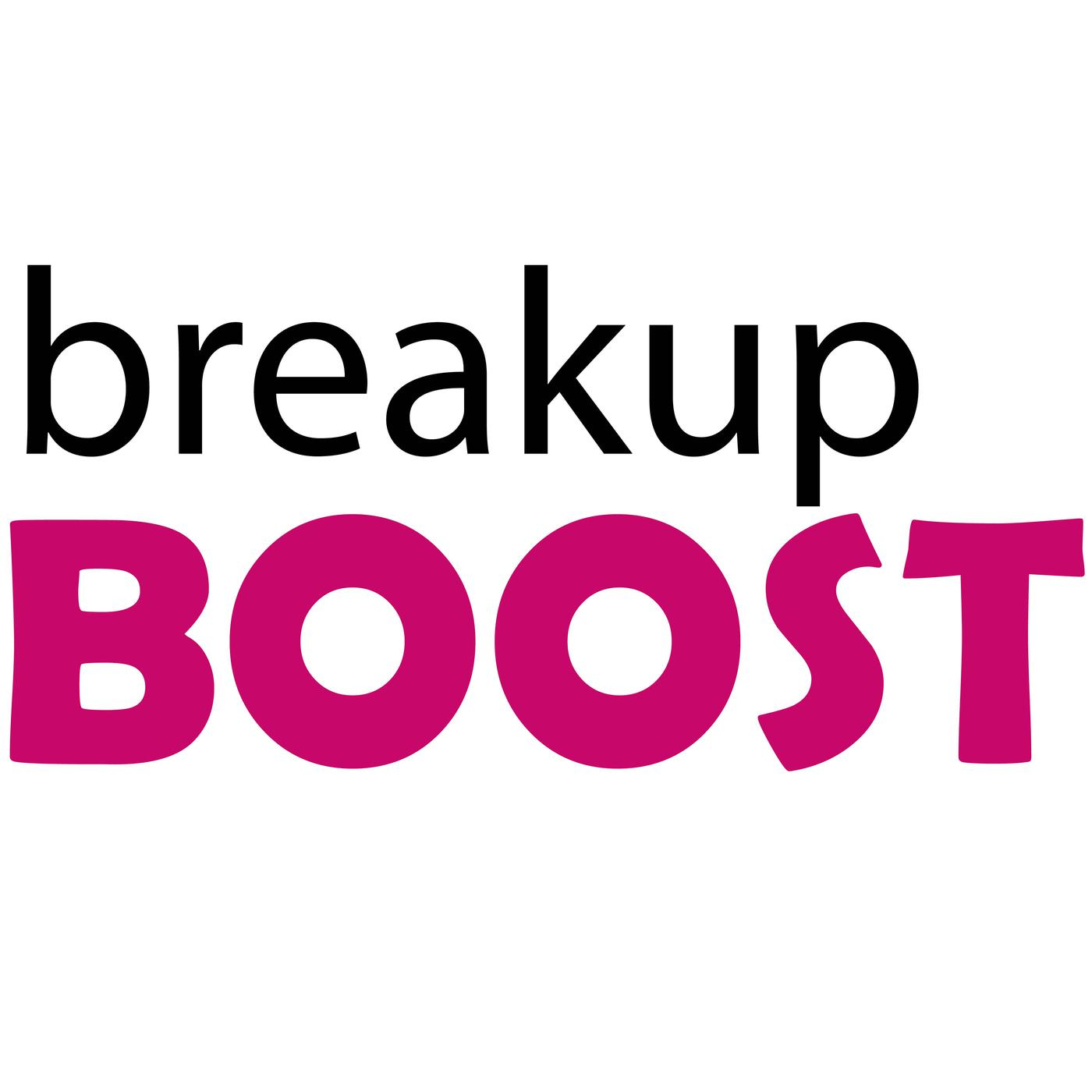 breakup BOOST Relationship Advice (podcast) - Trina Leckie | Listen