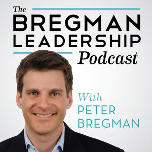 Bregman Leadership Podcast