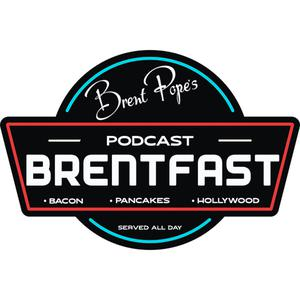 Die besten Comedy-Interviews-Podcasts (2019): Brentfast with Brent Pope