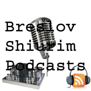 Best Judaism Podcasts (2019): Breslov Shiurim