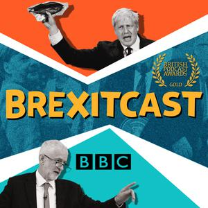 Best Government Podcasts (2019): Brexitcast