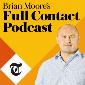 Brian Moore's Full Contact Rugby