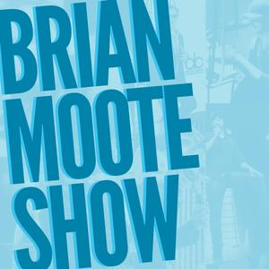Best Comedy Interviews Podcasts (2019): Brian Moote Show