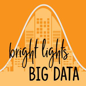 Bright Lights Big Data