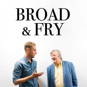 Best Sports Podcasts (2019): Broad & Fry