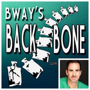 Broadway's Backbone