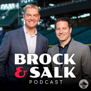 Best Sports Podcasts (2019): Brock and Salk