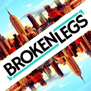 Broken Legs: Conversations with Artists in New York