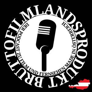 Top 10 podcasts: Bruttofilmlandsprodukt