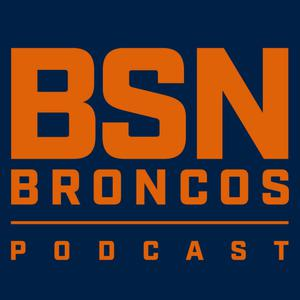Best Locally Focused Podcasts (2019): BSN Denver Broncos Podcast