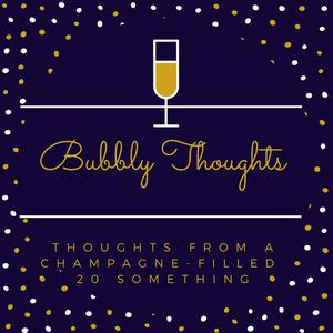 Bubbly Thoughts Podcast