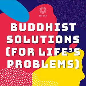 Best Religion & Spirituality Podcasts (2019): Buddhist Solutions for Life's Problems
