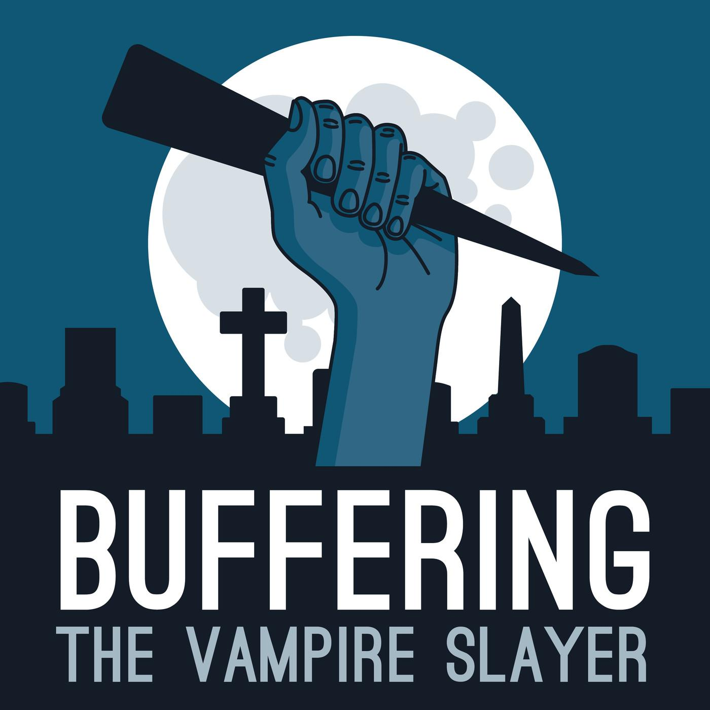 3 18: Earshot - Buffering the Vampire Slayer | A Buffy the