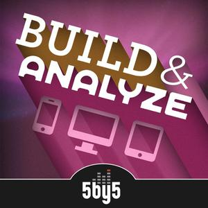 Best Programming Podcasts (2019): Build and Analyze