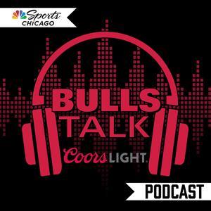 Meilleurs podcasts NBA (2019): Bulls Talk Podcast