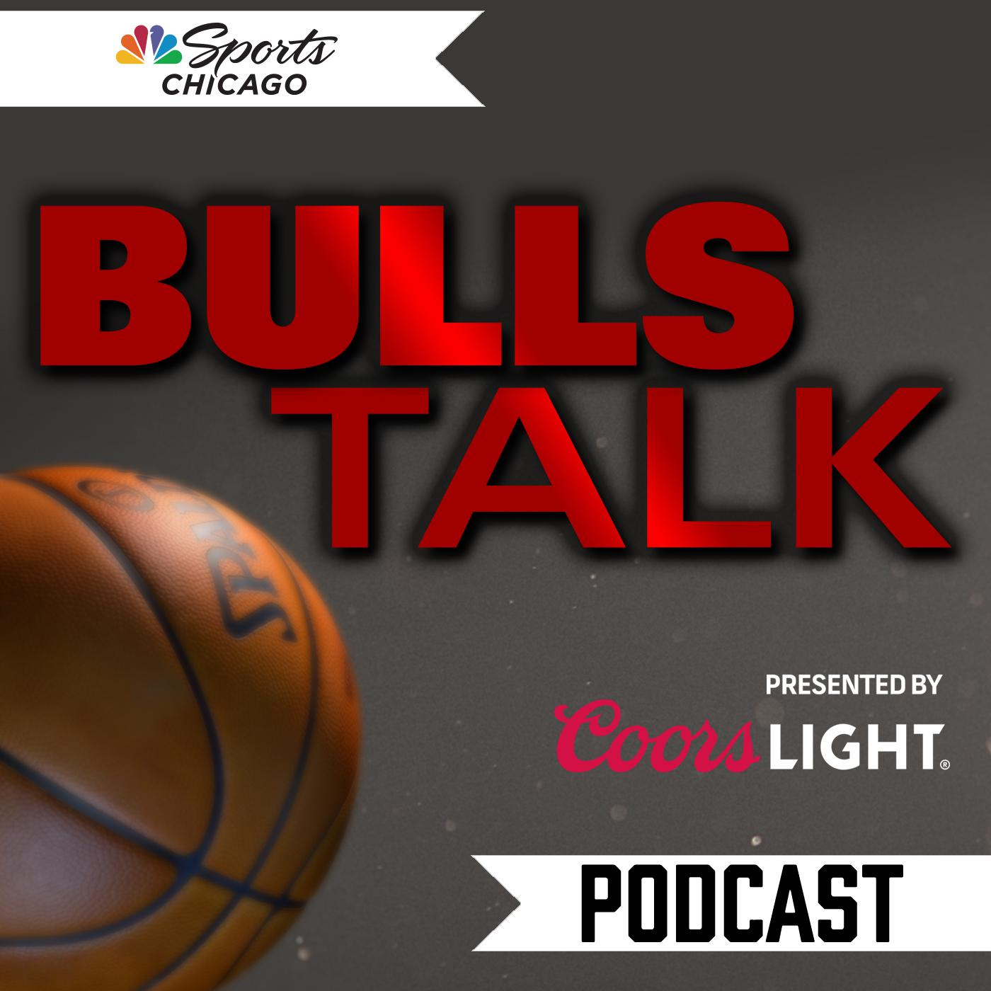 Bulls Talk Podcast - NBC Sports Chicago | Listen Notes
