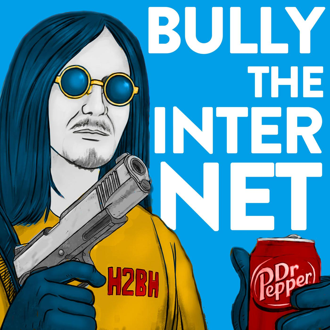 TARGETED INDIVIDUALS (ʏᴇs ʏᴏᴜ ) - BULLY THE INTERNET (podcast