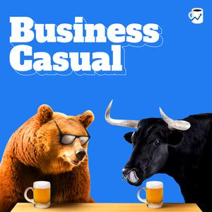 Die besten Podcasts (2019): Business Casual