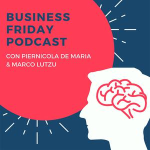business friday chiacchierate di business zrq9iba6dRJ Business Friday e l'Apocalisse Amazon