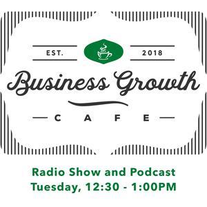 Best Marketing Podcasts (2019): Business Growth Café