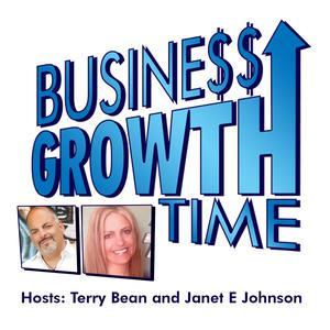 Business Growth Time