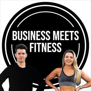 Business Meets Fitness