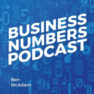 Business Numbers Podcast