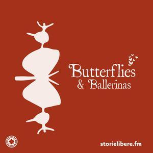 butterflies ballerinas YiBfMTt9NLo Butterflies & Ballerinas di Michele Dalai (teaser)