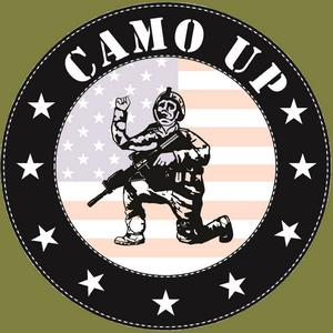 CamoUp PodCast